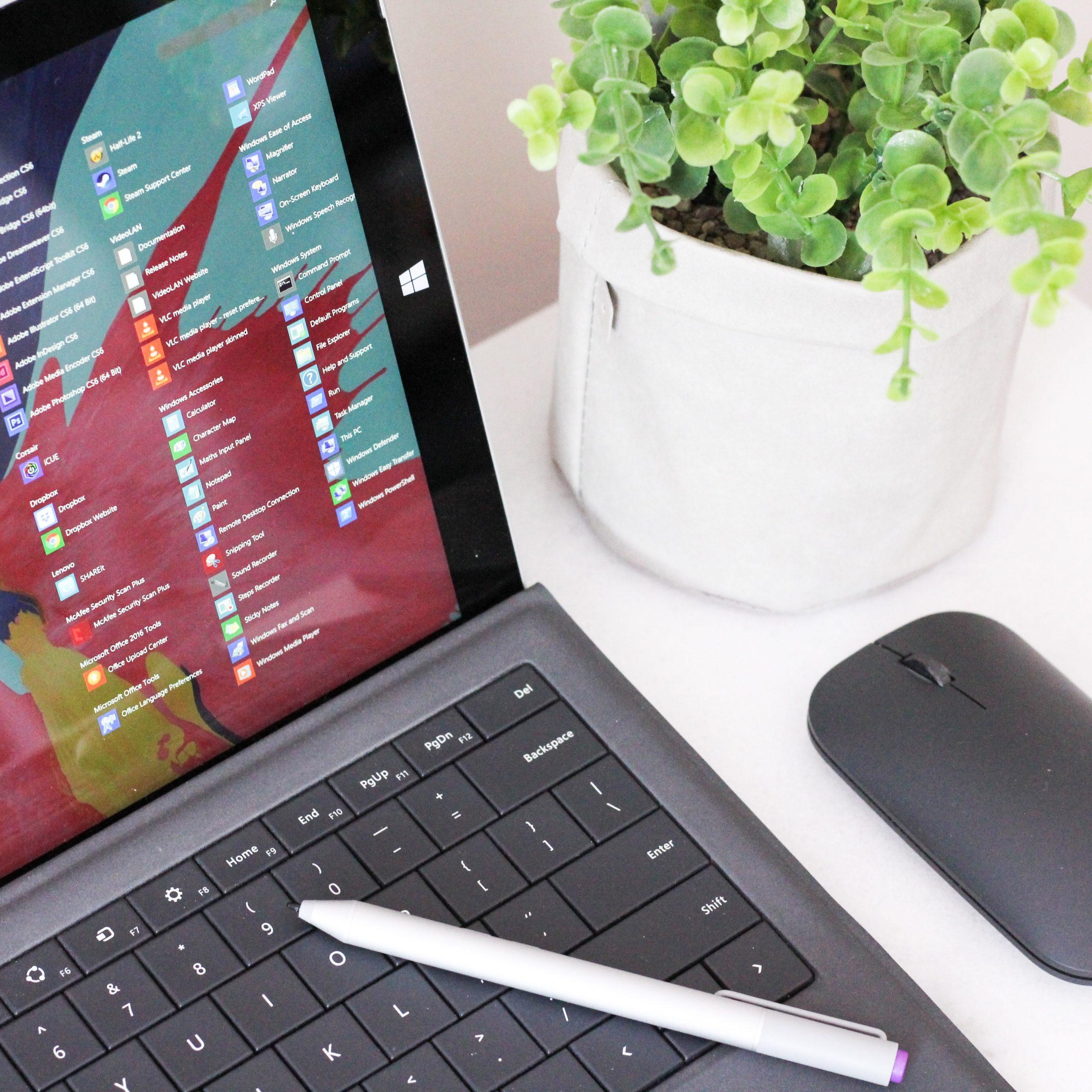 use VPS on Windows
