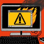 Your PC Infected With A Virus