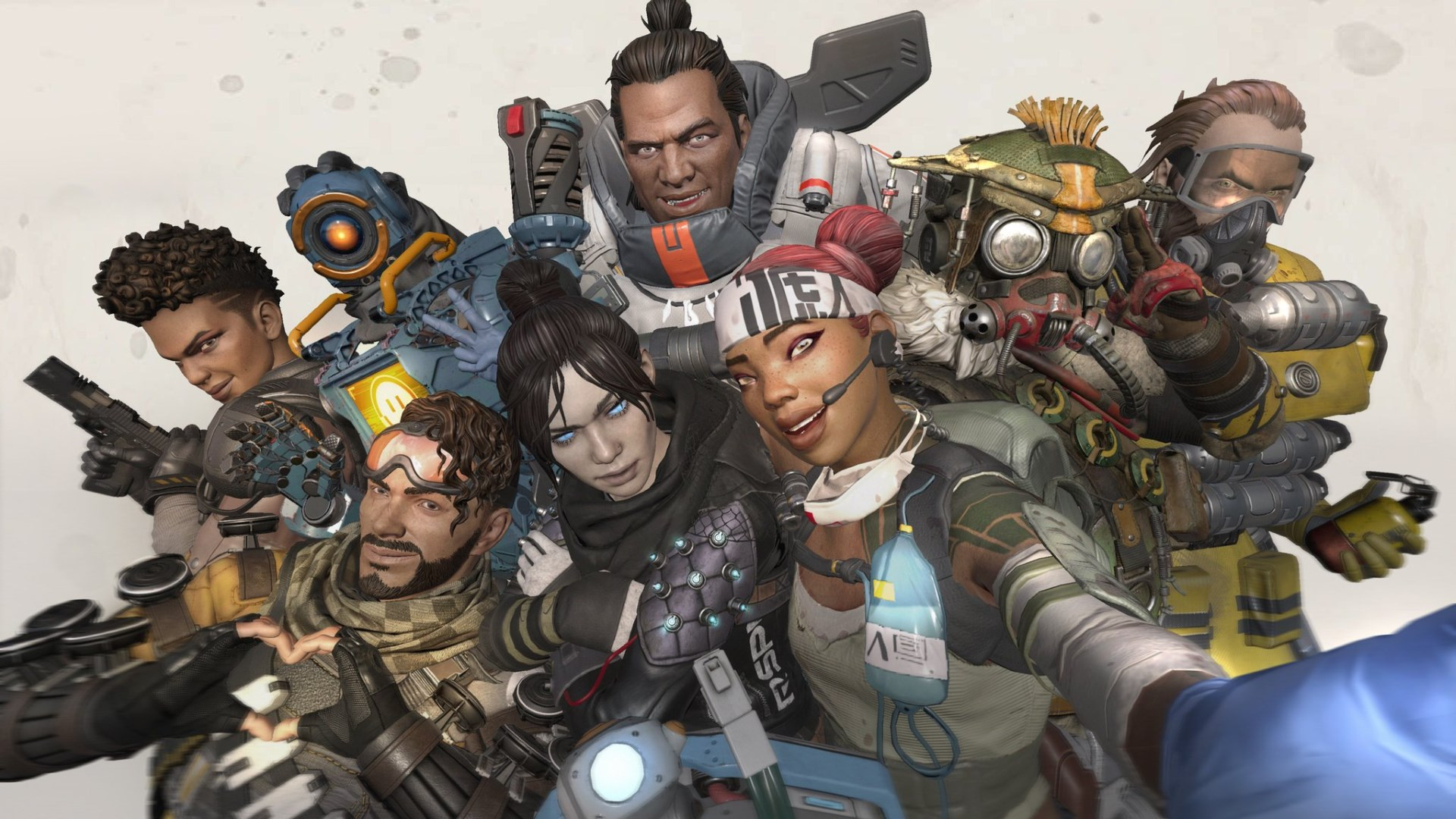 Apex Legends Best Online Games