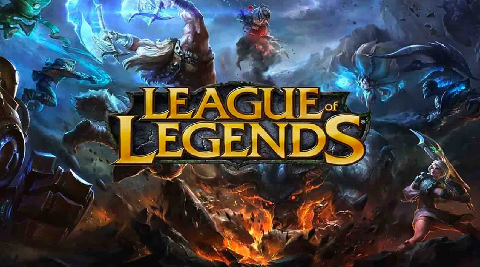 Legends of Legends Best Online Games