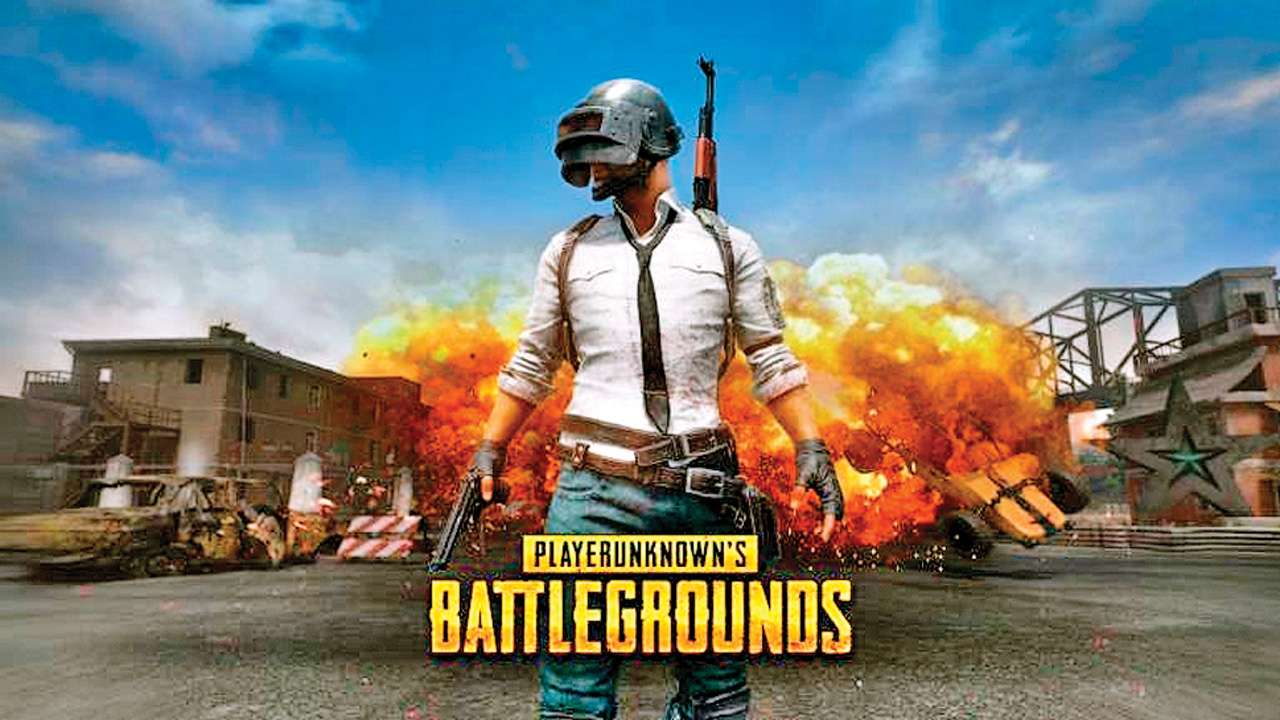 PUBG Best Online Games
