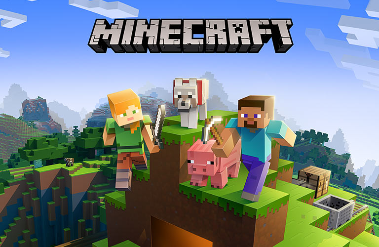 Minecraft Best Online Games