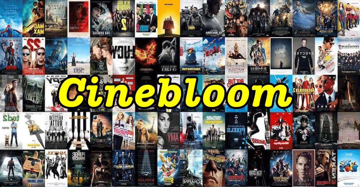 Cinebloom Alternatives