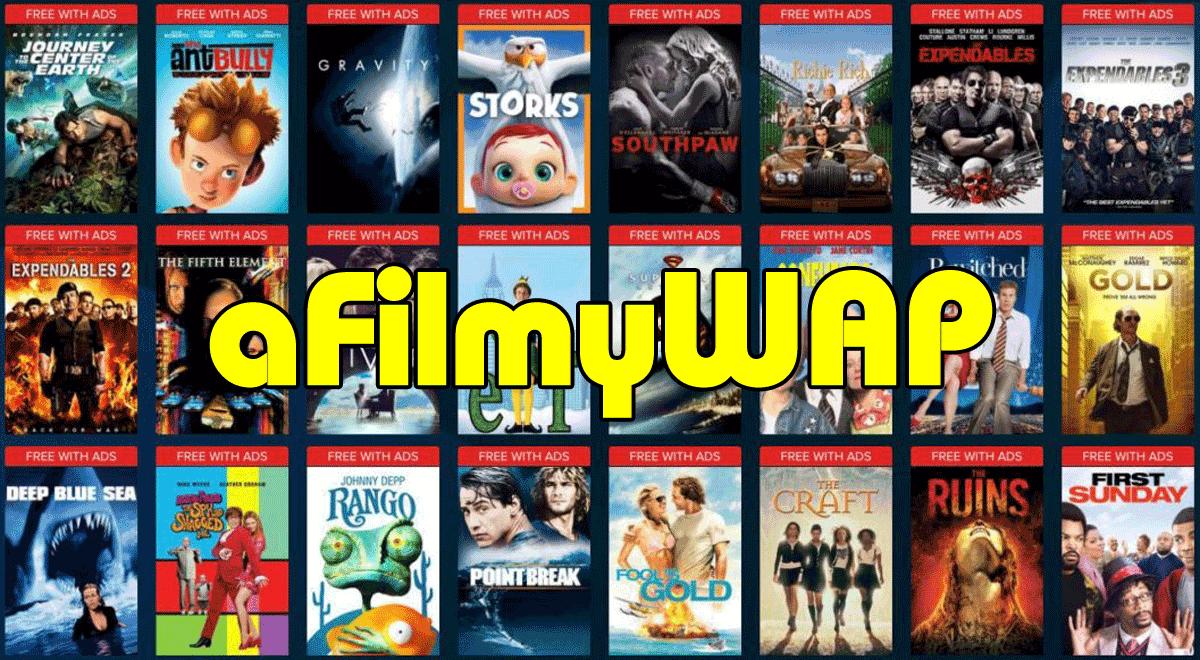 Afilmywap movie Alternatives