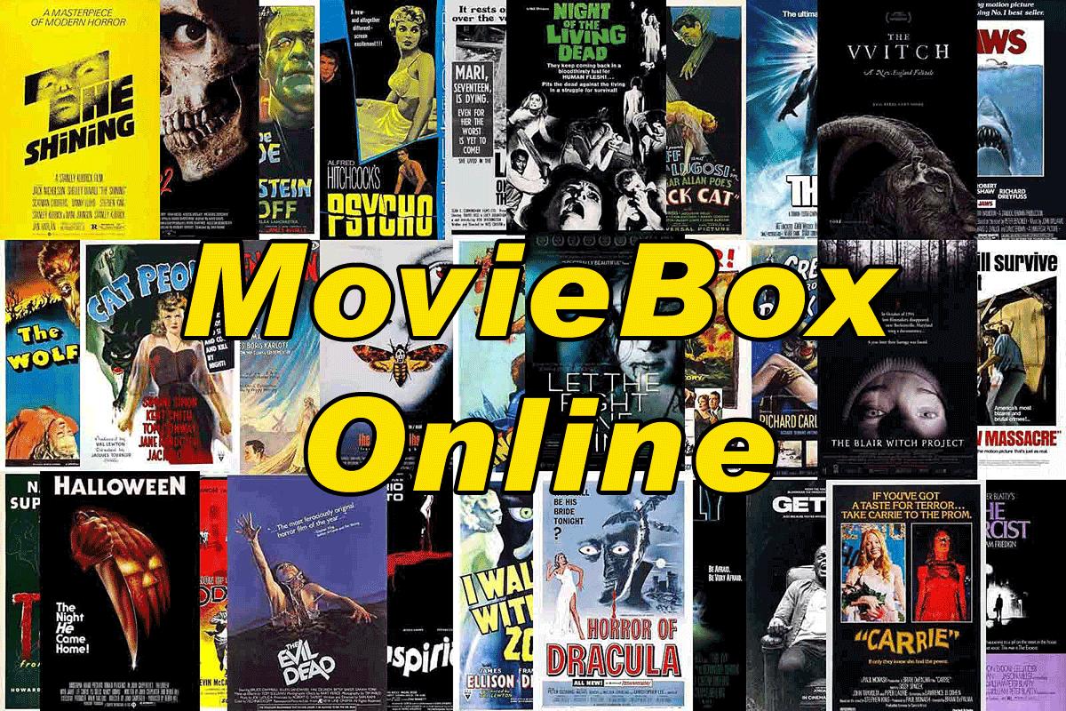 MovieBox Online