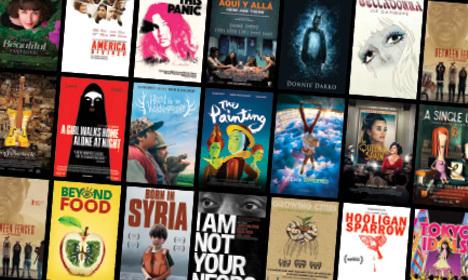 Kanopy Movie Download